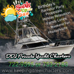 Keeping It Reel Charters 4